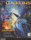 Merlin's Apprentice Windows 3.x Front Cover