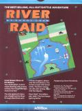 River Raid PC Booter Back Cover