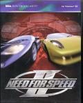Need for Speed II Windows Front Cover