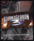 Carmageddon 3: TDR 2000 Windows Front Cover