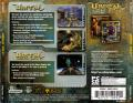 Unreal: Gold Windows Other Jewel Case - Back
