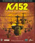 Ka-52 Team Alligator Windows Front Cover