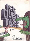 BC's Quest for Tires PC Booter Front Cover