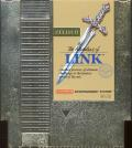 Zelda II: The Adventure of Link NES Media