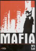 Mafia Windows Front Cover