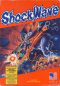 Shockwave NES Front Cover