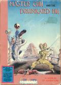 Master Chu And The Drunkard Hu NES Front Cover