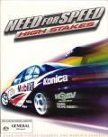 Need for Speed: High Stakes Windows Front Cover