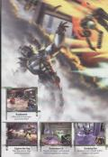 Unreal Tournament 2003 Windows Inside Cover Left Flap