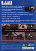 4x4 Evo PlayStation 2 Back Cover