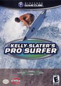 Kelly Slater's Pro Surfer GameCube Front Cover