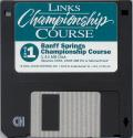 Links: Championship Course - Banff Springs DOS Media Disk 1 of 3