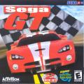 Sega GT Windows Front Cover