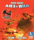 Norm Koger's the Operational Art of War Vol 1: 1939-1955 Windows Front Cover