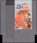 Double Dribble NES Media