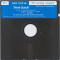 Think Quick! DOS Media Disk 1