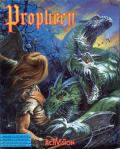 Prophecy DOS Front Cover