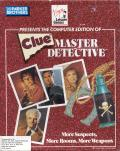 Clue: Master Detective DOS Front Cover