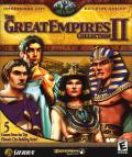 The Great Empires Collection II Windows Front Cover