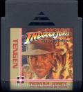Indiana Jones and the Temple of Doom NES Media