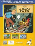 The Adventures of Tintin: Prisoners of the Sun Windows Front Cover