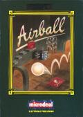 Airball Amiga Front Cover