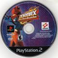 DDRMAX Dance Dance Revolution PlayStation 2 Media