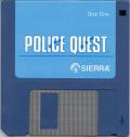 Police Quest: In Pursuit of the Death Angel DOS Media