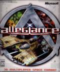 Allegiance Windows Front Cover