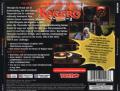 Kagero: Deception II PlayStation Back Cover