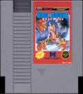 Tag Team Wrestling NES Media Cartridge