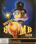 Boston Bomb Club DOS Front Cover