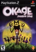 Okage: Shadow King PlayStation 2 Front Cover