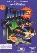 Action 52 NES Front Cover