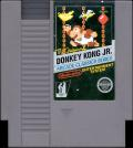 Donkey Kong Junior NES Media