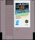 Rad Racer NES Media