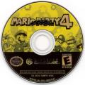 Mario Party 4 GameCube Media