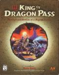 King of Dragon Pass Macintosh Front Cover
