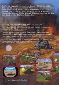 Panzer Elite (Special Edition) Windows Inside Cover Left Flap