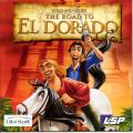 Gold and Glory: The Road to El Dorado Windows Other Jewel Case - Front