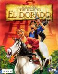 Gold and Glory: The Road to El Dorado Windows Front Cover