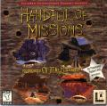 Outlaws: Handful of Missions Windows Front Cover