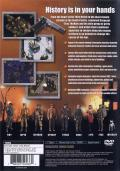 Commandos 2: Men of Courage PlayStation 2 Back Cover
