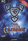 Dark Age of Camelot Windows Front Cover
