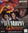 Tex Murphy: Overseer Windows Front Cover