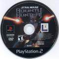 Star Wars: Bounty Hunter PlayStation 2 Media