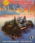 Real MYST Windows Front Cover