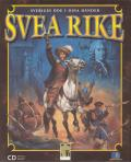 Svea Rike Windows Front Cover