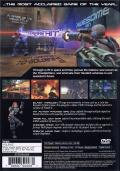 TimeSplitters 2 PlayStation 2 Back Cover