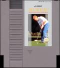Jack Nicklaus' Greatest 18 Holes of Major Championship Golf NES Media